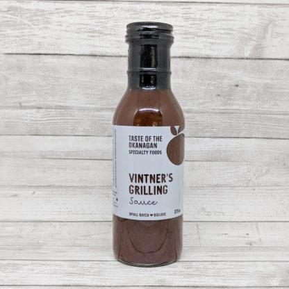 Vintner's Grilling Sauce