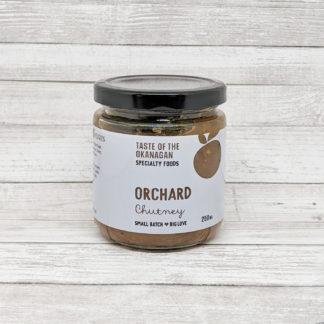 Orchard Chutney
