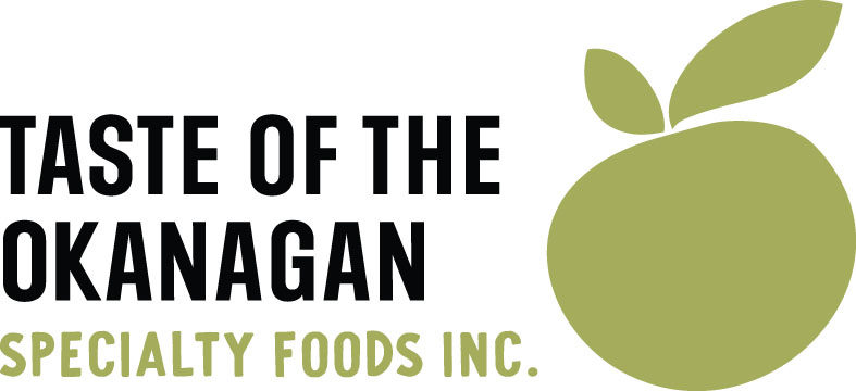Taste of the Okanagan Logo
