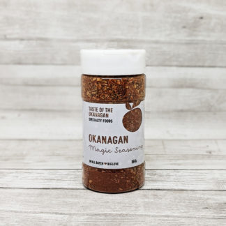 Okanagan Magic Seasoning