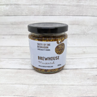 Brewhouse Mustard